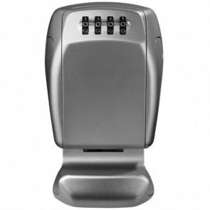 Master Lock 5415EURD Caja de seguridad grande reforzada para llaves