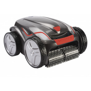Limpiafondos Zodiac Vortex OV 3505 Rojo - Gris con mando a distancia