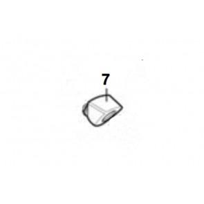 Kit rótula bidé m2-n (recambio nº