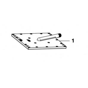 Kit cartucho rociador evo/puzzle essential 2