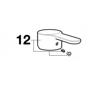 Kit maneta l-20 (recambio nº 12)