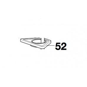 Kit suplemento arandela fijación fregadero l-20