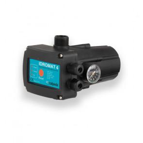 Regulador de presión IDROMAT-4 Calpeda