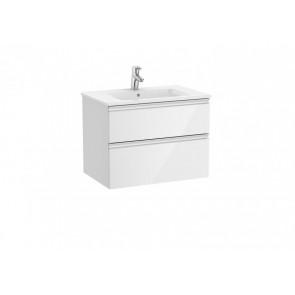 Mueble de 2 cajones con lavabo central 700x460 The Gap Roca