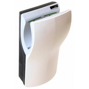 Mediclinics M14A secadora de manos automática DUALFLOW PLUS abs blanco