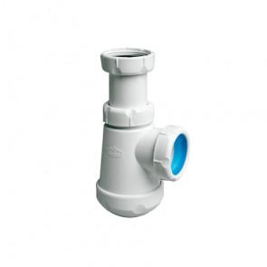 Sifón lavabo / bidé sin válvula S.69 1 1/2x40 Jimten