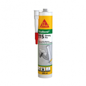 Sika Bond-115 Strong Fix 410G Beige SIKA