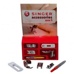 Caja de accesorios 1 Singer