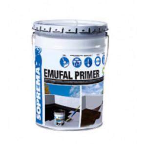 Impermeabilizante Soprema Emufal Primer 24kg