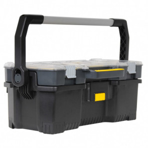 Stanley caja herramientas portátil 55,6x32x24,9 cm STST1-70317
