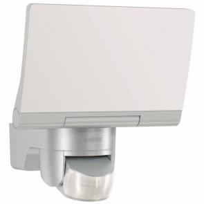 Steinel Foco con sensor XLED Home 2 plateado 033057