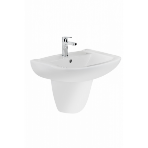Semi-pedestal para lavabo Teka Nexos