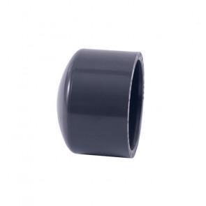 Tapón PVC presión Cepex