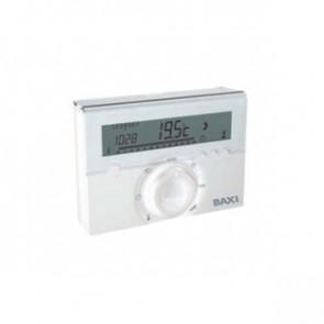 Termostato ambiente RX-1200 inalámbrico Baxi