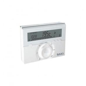 Termostato ambiente TX-1200 programable Baxi