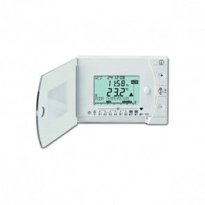 Termostato programable semanal Siemens REV24