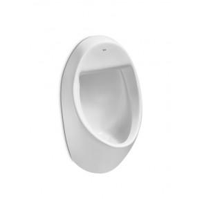 Urinario Roca Euret 43x37 toma de agua posterior horizontal blanco