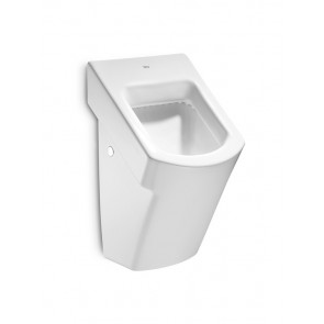 Urinario Roca Hall sin tapa 30x28 blanco