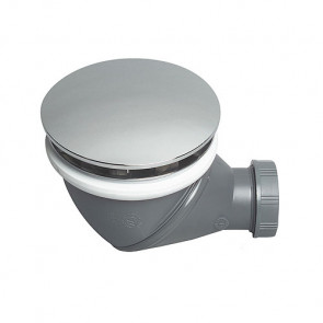 Válvula plato de ducha orientable 360º Wirquin