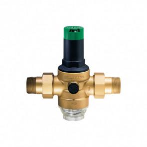 Válvula reductora de presión D06F Honeywell
