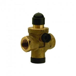 Válvula reductora de presión ecoflux H-H 1/2 Watts