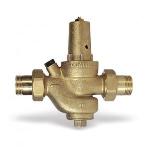 Válvula reductora de presión sin manómetro Watts