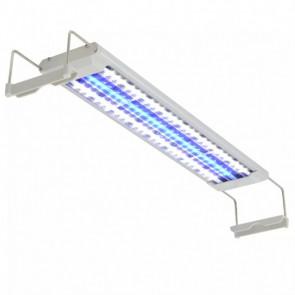 Lámpara LED para acuario 50-60 cm cm aluminio IP67