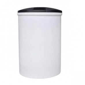 Depósito de sal industrial en PP Waterfilter