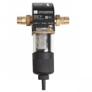 "Filtro autolimpiable Filtermax B-320 rosca de 1"" Waterfilter"