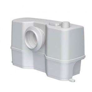 Triturador sanitario para WC + 1 lavabo Grundfos WC-1