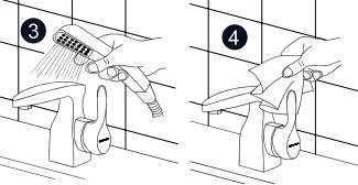 mantenimiento monomando clever pasos 3-4