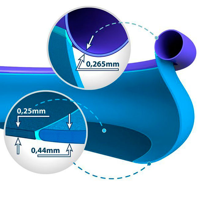 Piscina hinchable easy set 183x51 cm ref intex 28101 - Depuradora piscina hinchable ...