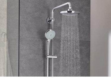 Grifos de ducha Grohe