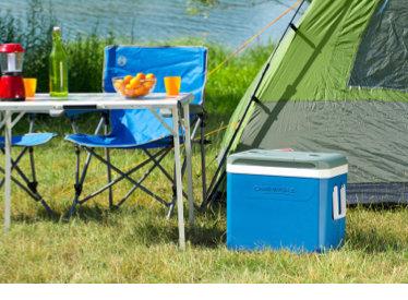 Neveras y bolsas para camping